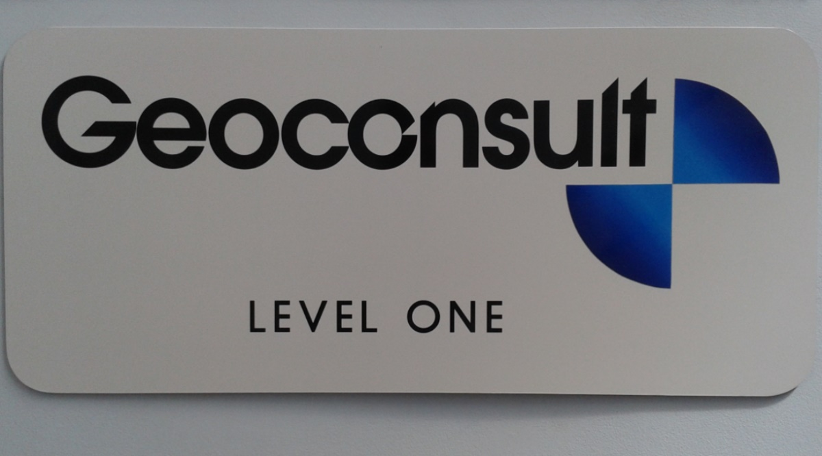 Geoconsult Auckland Office - Level One