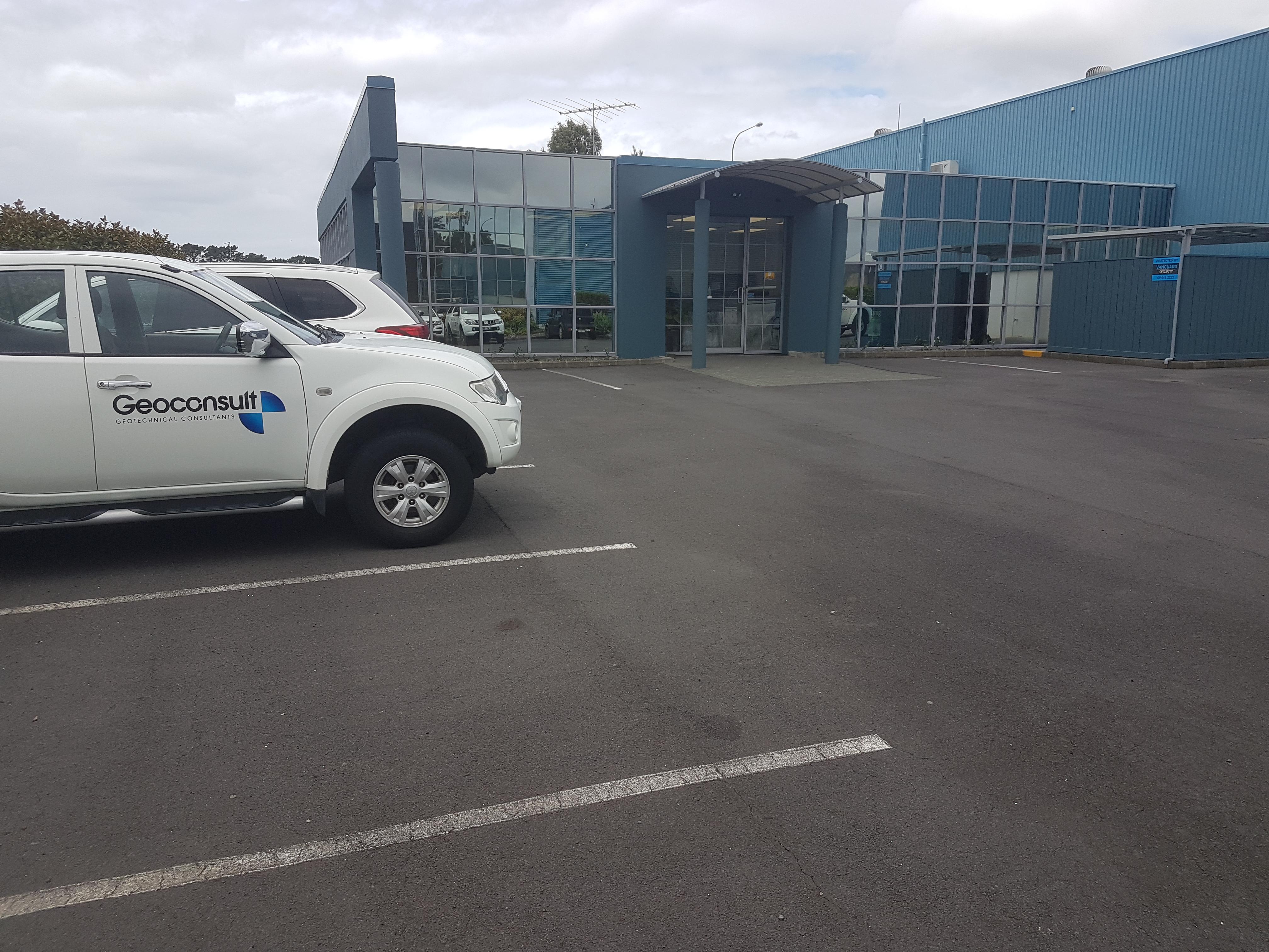 Geoconsult Auckland Office
